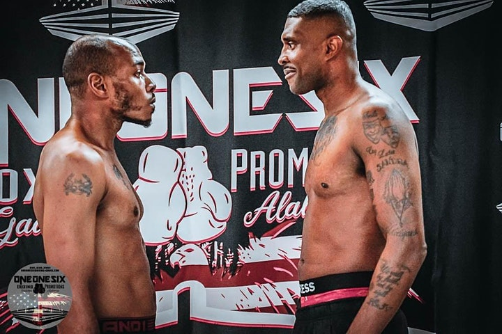 MEMPHIS Friday Night  Boxing image