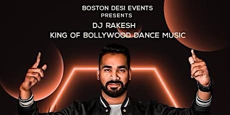 Desi Fridays Bollywood night at Club Candibar Boston tickets