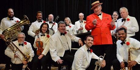Outdoor Concert at the Center: Hotel Paradise Roof Garden Orchestra tickets