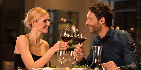 Speed Dating for Single Professionals, 30s & 40s - Chicago, IL tickets