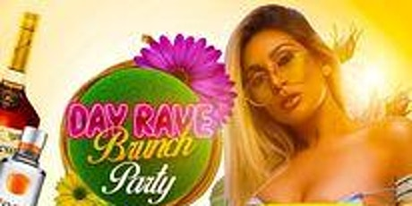 Day Rave Brunch - SPECIAL CHICAGO IGNITE EDITION! tickets