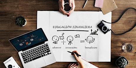 ACADEMIA de Orientación y Educación Financiera tickets