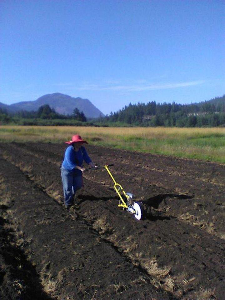 Land Social at Shelter Farm image