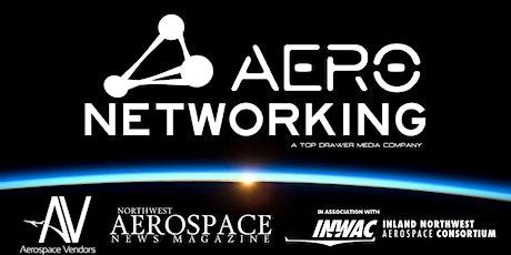 AeroNetworking Tickets