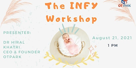 The Infy Workshop tickets