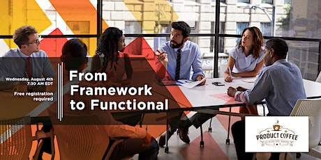 From Framework to Functional (Online) tickets