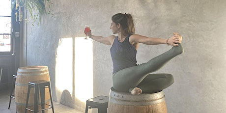 BOGA  at Culture Encinitas(Beer + Yoga for only $25) tickets