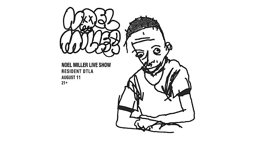 Noel Miller