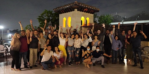 Houston singles meetup Events and
