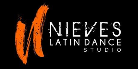 Brooklyn Beginner Salsa Dance Class tickets