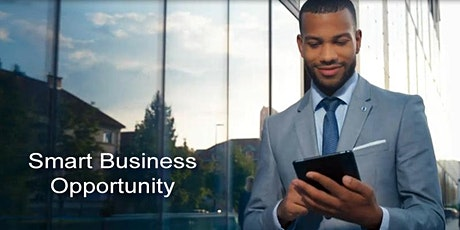 Smart business opportunity tickets