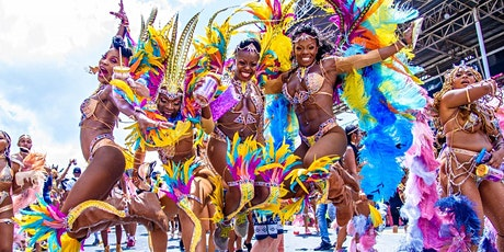 ISLAND MANIA - Notting Hill Carnival Day Party tickets