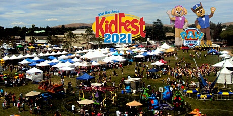 Bay Area KidFest Admission Ticket - Save $1 per ticket - Limited Time Offer tickets