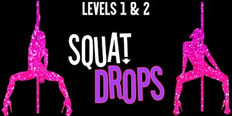Thursday 8/12-- Levels 1 & 2  PoleLite 6:30-8pm tickets