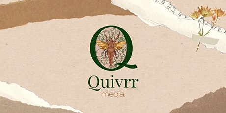Quivrr Media Sexual Wellness Talk tickets
