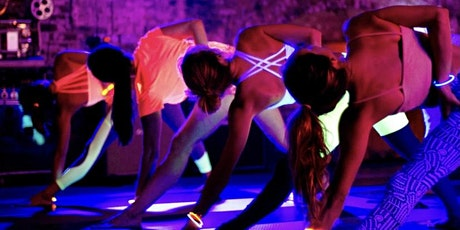 Glow Flow Yoga (Hip Hop Edition) tickets
