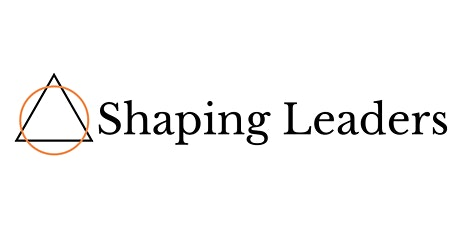 Introduction to Shaping Leaders tickets