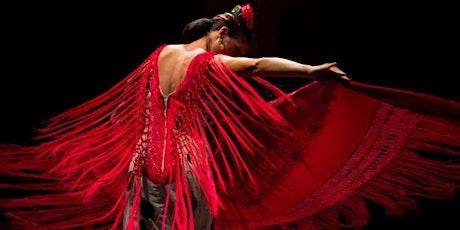 Carmen's  Summer  Flamenco 8:00  OR 9:45 Show tickets