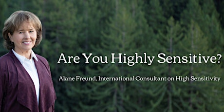 Are You Highly Sensitive LIVE Workshop: Practicing Self Compassion tickets