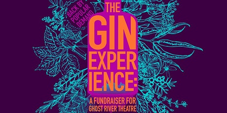 The Gin Experience 2021 tickets