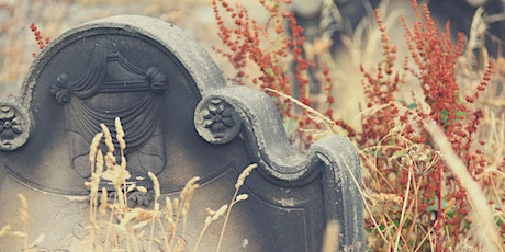 Karuna Live! A Compassionate Death: Burial Alternatives and Home Funerals tickets