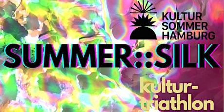 SUMMER::SILK day #2 Tickets
