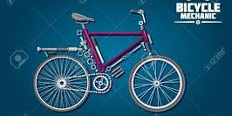 Basic Bicycle Mechanics Class tickets