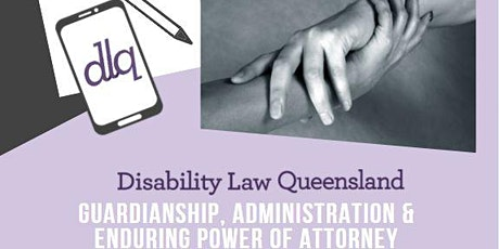DLQ - Guardianship, Administration & Enduring Power of Attorney ingressos