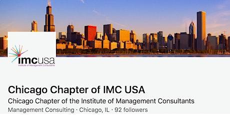 IMC Chicago Aug Trends Friday -  Industry Focus: Transportation & Logistics tickets