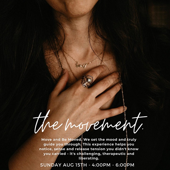 The Movement image