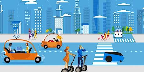 Data Con LA Smart Mobility Hackathon tickets