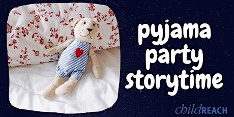 Pyjama Party Story-time with Lorena tickets