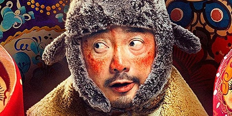 Research Project of Subtitling Chinese humour tickets