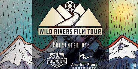 Wild Rivers Film Tour Kalispell tickets