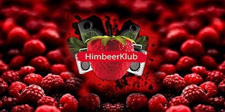 Himbeerklub - verschoben ein Tag vorher wegen Corona Tanzverbot Tickets