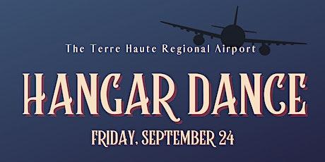 The Terre Haute Regional Airport - Hangar Dance tickets