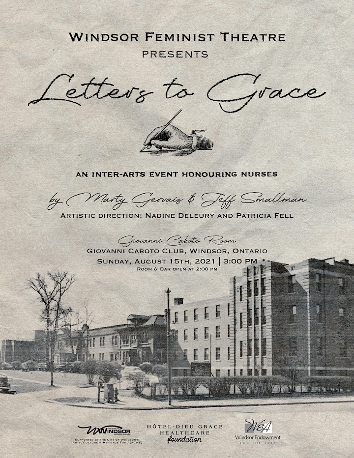 Letters to Grace image