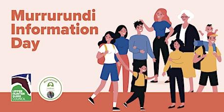 Murrurundi Information Day tickets