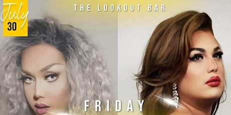 Friday Night Drag: Yaya Torres & Kimmy Couture - 11:30pm tickets