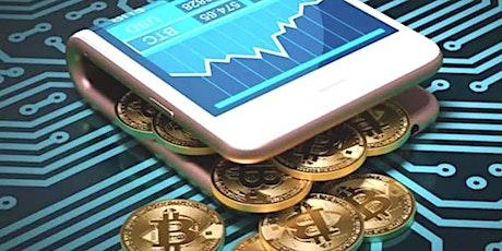Criptocharla: seguridad en wallets y exchanges entradas