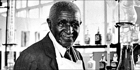 VIRTUAL Black History Children Workshop: George Washington Carver tickets