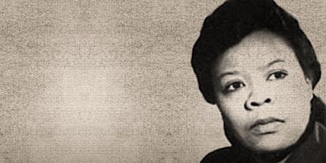 VIRTUAL Black History Children Workshop: Marie van Brittan Brown tickets