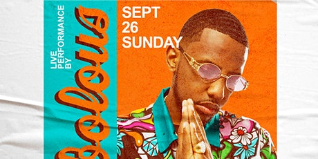 Chicken & Waffles Featuring Fabolous Live Performance tickets