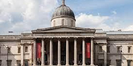 Tour of the National Gallery tickets