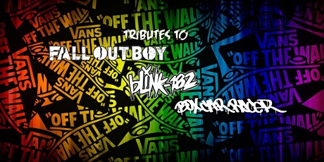 Tributes to Fall Out Boy • Blink-182 • Boxcar Racer at Afterlife Music Hall tickets