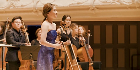 The University of Auckland School of Music Concerto Competition Finals tickets
