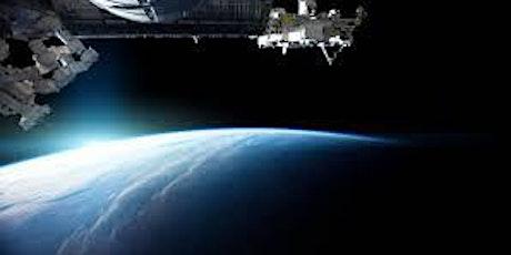 Sistemas de Observación de la Tierra, Nuevas Tecnologías y Aplicaciones. tickets