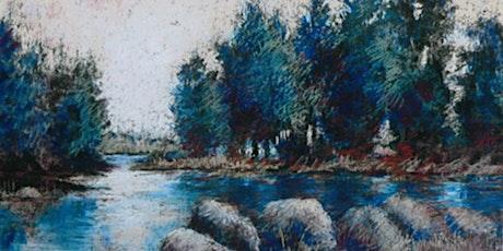 Waterways Pastel Workshop with Elspeth McCombe tickets