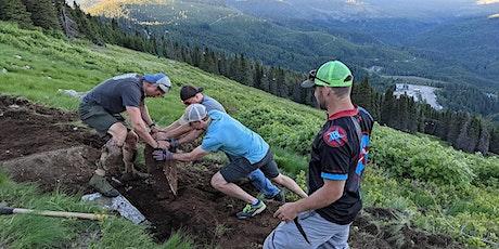 Mt Spokane Dig Day tickets