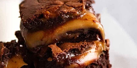 Chocolate tasting session: featuring Gooey Caramel tickets